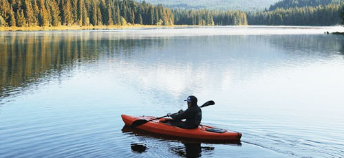 Featured image About Why Canoeing - About