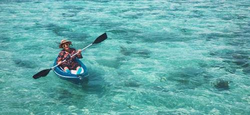 Expert Tips for Canoe Racing